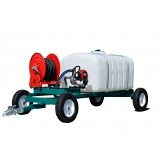 189.25 litre - 757.00 litre Water Trailers