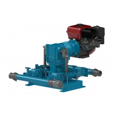 2FAC-M-DD™ Engine Double Diaphragm Pump
