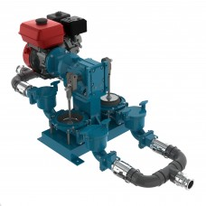 2B-M-DD™ Pro Series Engine Double Diaphragm Pump