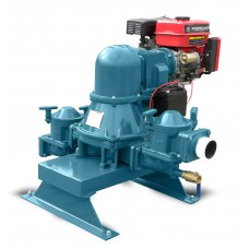 3B-M™ Pro Series Engine Diaphragm Pump