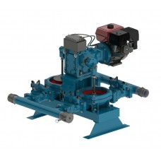 3FAC-M-DD™ Engine Pro Flapper Double Diaphragm Pump