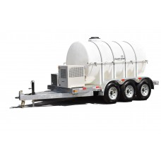 Mobile Drinking Water Systems