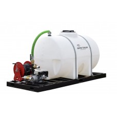 1,135.50 litre Skid Mounted Water Tank