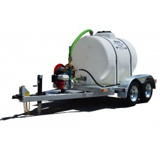 1,987.13 litre Professional Water Trailer