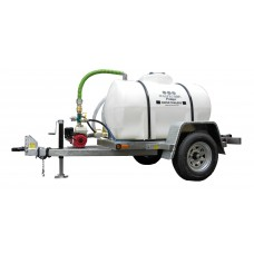 1,135.50 litre Water Trailer